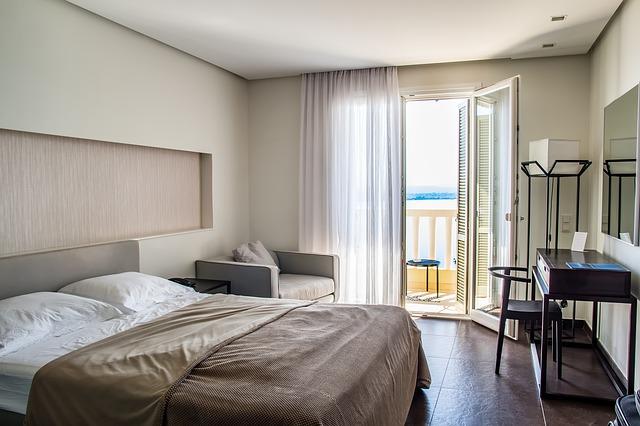 Combien coûte un hôtel à Pau