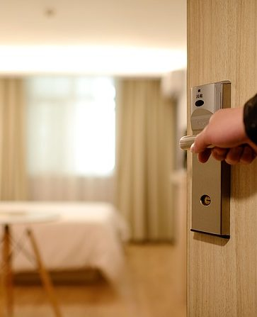 Peut-on payer un hôtel en chèque-vacances