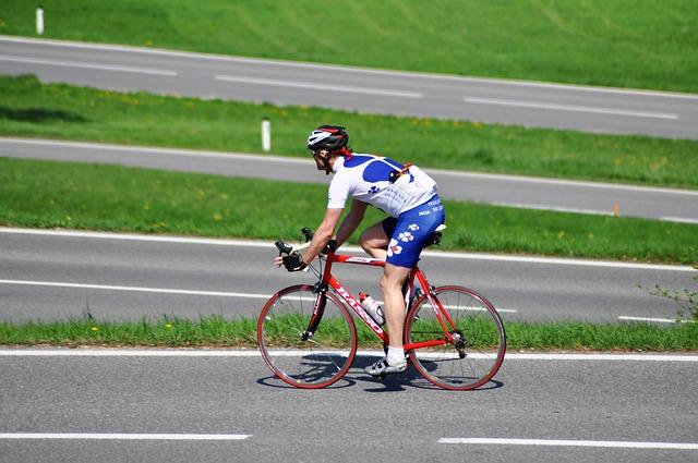 Combien de fois est passé le Tour de France à Pau