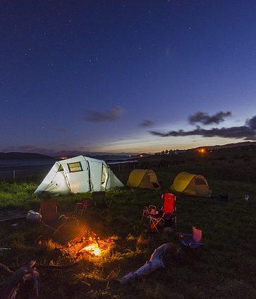 Combien de camping 5 étoiles en France
