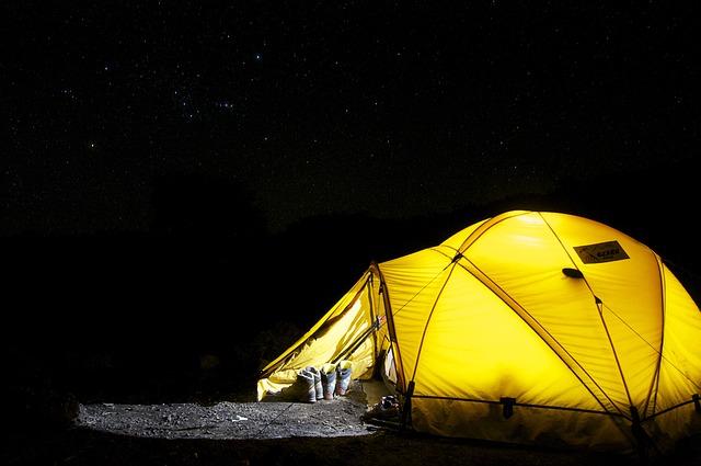 Combien coute un emplacement de mobil-home dans un camping à Pau