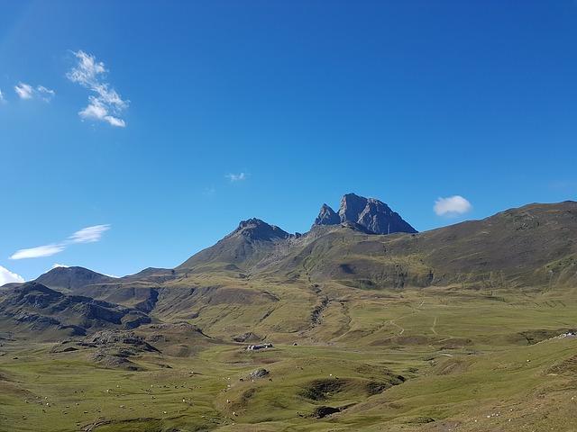 Où aller à la montagne près de Pau