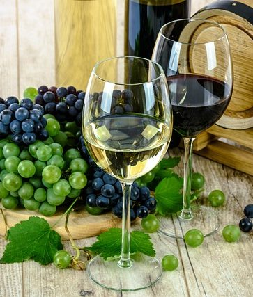 Quels vins dans le Béarn