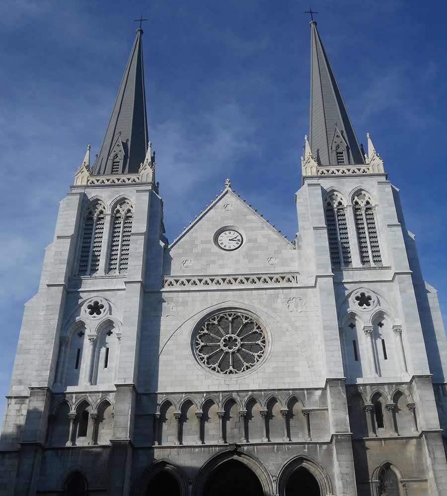 eglise saint jacques de Pau