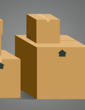 Où trouver des cartons de déménagement à prix abordable